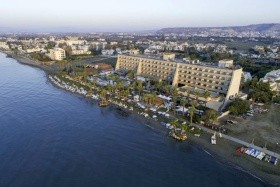 The Palm Beach Hotel & Bungalows Debreceni Indulás