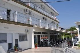 Alkyonis Hotel Platamonas