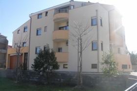 Marina Apartmanház – Borik