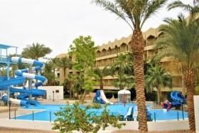 Kairó + Regina Swiss Inn Resort
