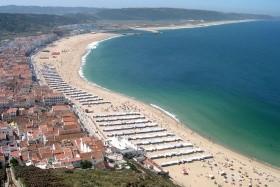 Közép-Portugália kincsei óceánparti nyaralással
