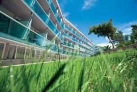 Aurora-Wellness Hotel- Mali Losinj