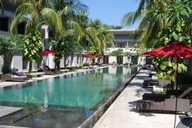 Oasis Kuta Hotel