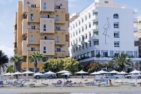 Tél - Flamingo Beach Hotel Budapesti Indulás