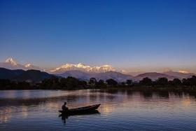Kirándulás Nepálban