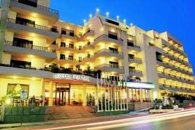 Santana Hotel Debreceni Indulás