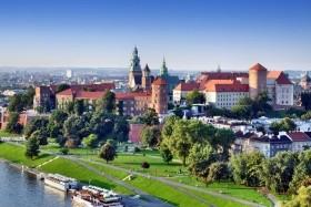Buszos Körutazás Auschwitz, Krakkó, Wieliczka És Zakopane Városaiba