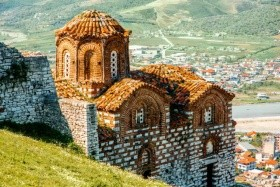 Albánia – Mediterrán Kalandok A Sasok Földjén - Húsvéti Csoportos Utazás 2020.04.09-14.