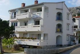 Diana Apartmanház - Baska