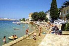 Hotel És Depadance Adriatic - Omisalj