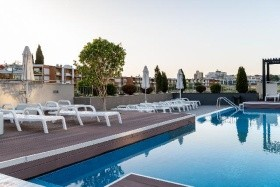 Burgas Beach Hotel