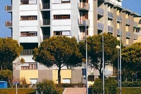 Laguna Grande Apartmanház (Bibione)