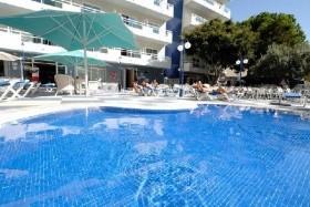 Hotel Santa Monica Playa