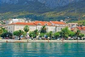 Makarska - Hotel Biokovka