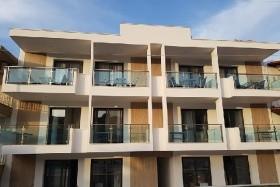 Sarti Holidays Apartmanház