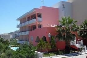 Ladis Apartmanház