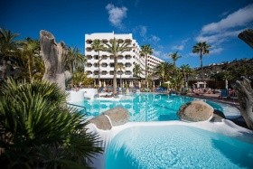 Corallium Beach (Ex. Ifa Beach) Hotel