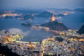 Nagy brazil körutazás