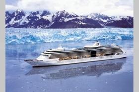 Radiance Of The Seas - Alaszka & Hubbard Gleccser - 7 Éjszakás Hajóút