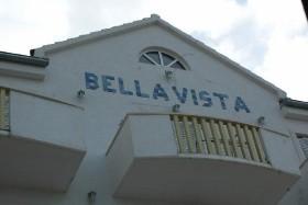 Sutivan - Bella Vista Apartmanház