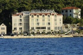 Makarska- Hotel Osejava****