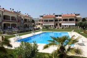 Residence Micaene Med Resort - Pineto