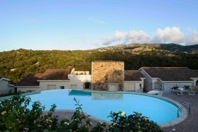 Residence Ea Bianca - Baia Sardinia