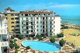Residence El Palmar - Piazza Torino