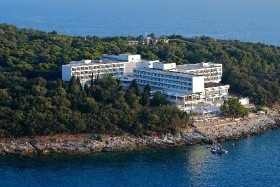 Pula- Hotel Brioni**