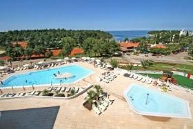 Hotel Albatros - Porec