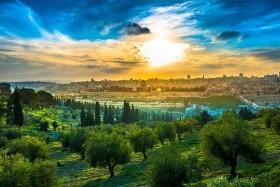 Izrael – A Szentföld Felfedezése - Ősz