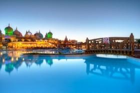 Aqua Blu Sharm El Sheikh ****