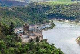 Németország legszebb várai és kastélyai