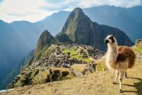 Nagykörút Peruban