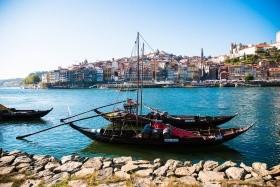 Portotól Lisszabonig Pünkösd