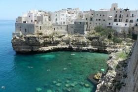 Dél-Olaszországi Kalandozások: A Féltve Őrzött Puglia - Repülővel