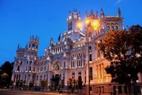 Észak-Spanyolország És Baszkföld - Repülővel