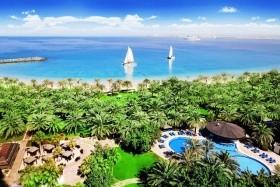 Hotel Sheraton Jumeirah Beach (Wizzair Járattal)