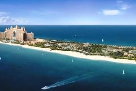 Atlantis The Palm Hotel ***** Dubai (Emirates Járattal Budapestről)