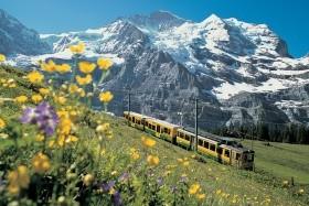 Svájc, Európa ékköve 2 éj szálloda + 2 éj panzió