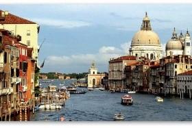 Velence és a Lagúna-szigetek