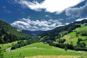 Németország, Fekete-erdő