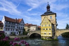 Németország középkori városai - Bajor Panzió
