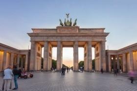 Berlin, Drezda, Lipcse