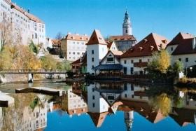 Csehország Gyöngyszemei