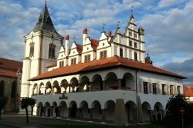 Hétvége Szlovákiában