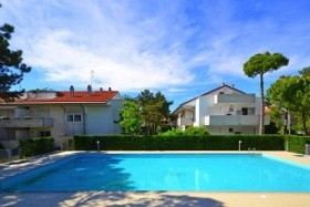 Residence Parco Hemingway - Lignano Pineta