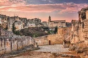 A Csodás Puglia