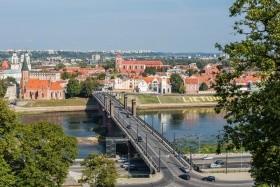 Baltikum, Szentpétervár