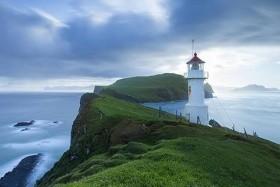 Feröer-szigetek: Elfeledett vikingek óceáni birodalma